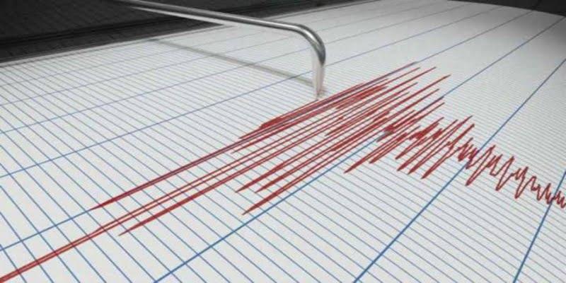 Ultim'ora Forte scossa di magnitudo 5.8, trema tutto il sud Italia