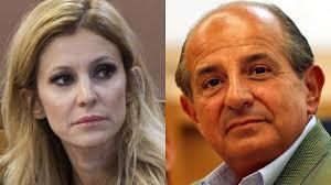 Giancarlo Magalli continua ad infierire su Adriana Volpe