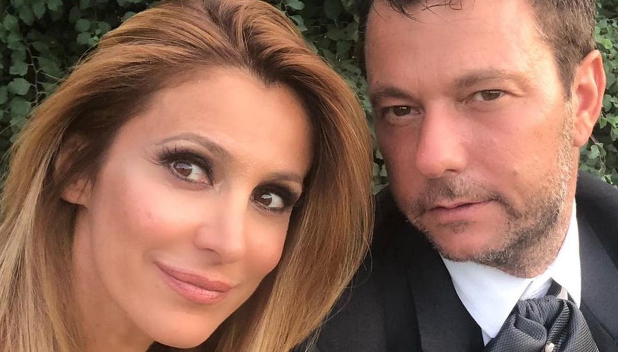 Adriana Volpe e Roberto Parli il loro matrimonio traballa