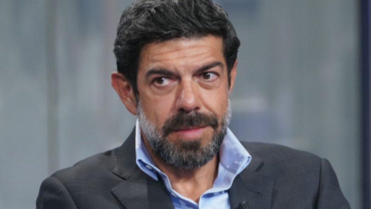 Pierfrancesco Favino e Luca Zingaretti, brutti ma irresistibili