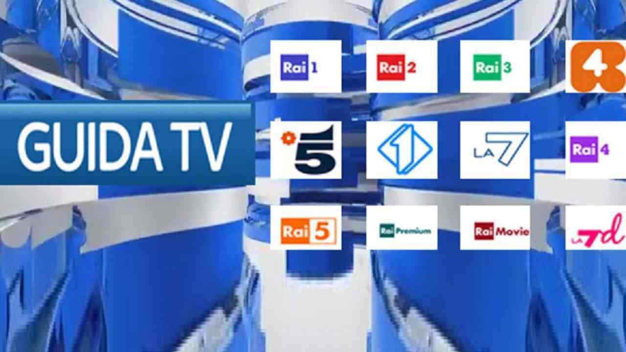 Programmi Tv oggi mercoledì 21 Aprile 2021, Film stasera in tv da non perdere