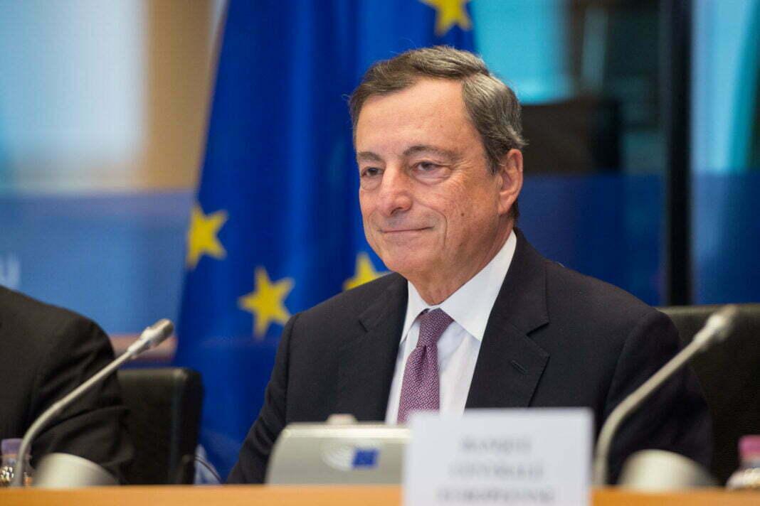 Mario Draghi: chi è, età, carriera, vita privata, moglie e figli