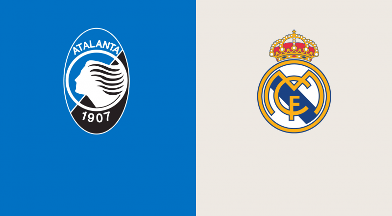 Atalanta Real Madrid Streaming Gratis Diretta Live TV No Rojadirecta