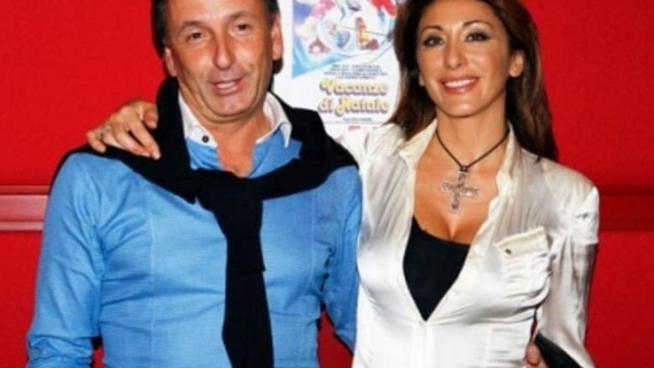 Enrico Monti chi è il marito di Sabrina Salerno: chi è, età, altezza, vita privata, figli, marito e biografia
