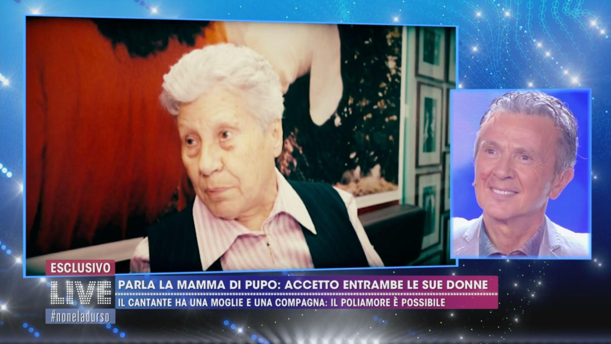 Irene Ghinazzi chi è la mamma di Pupo? età, malattia e vita privata