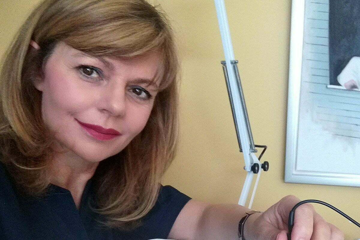 Rosanna Catizzone: chi è la fidanzata di Michele Cucuzza? Età, lavoro, Figli e vita privata