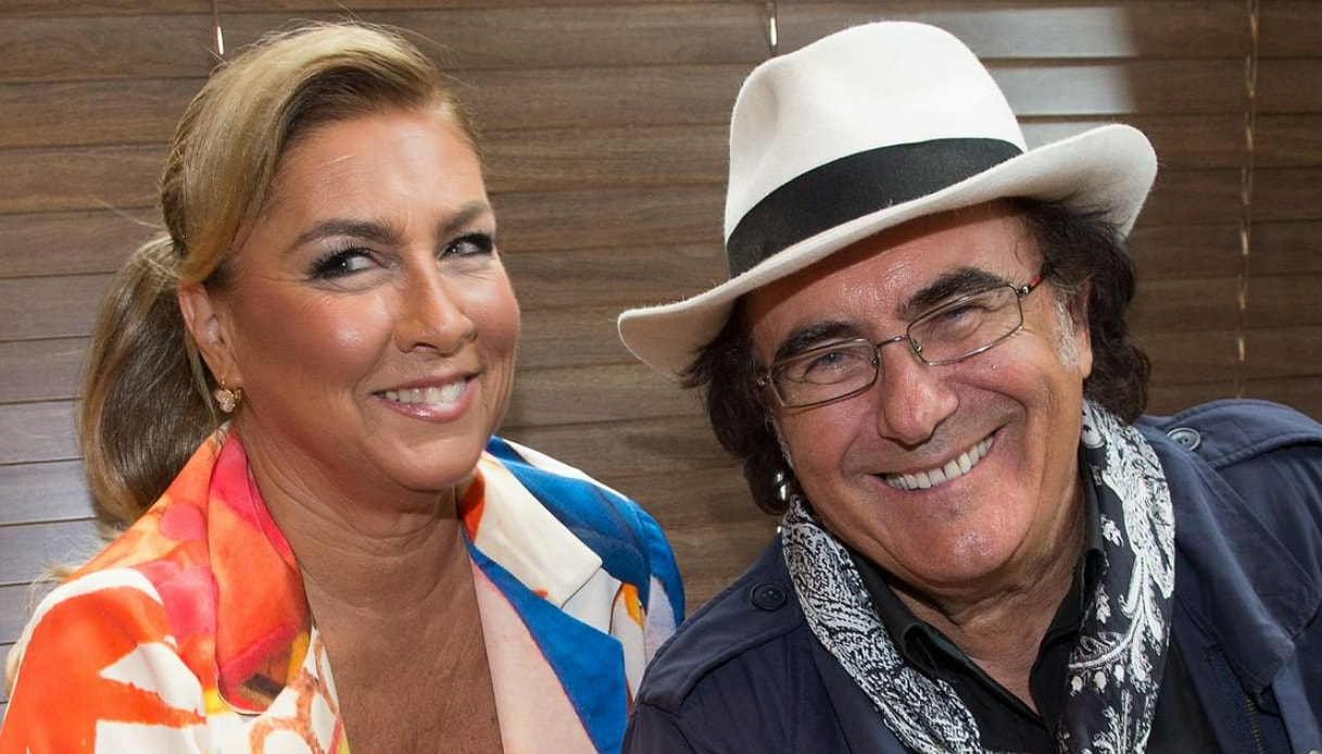 "Romina Power si dichiara ad Albano Carrisi: ""Voi tornare insieme a me""?"