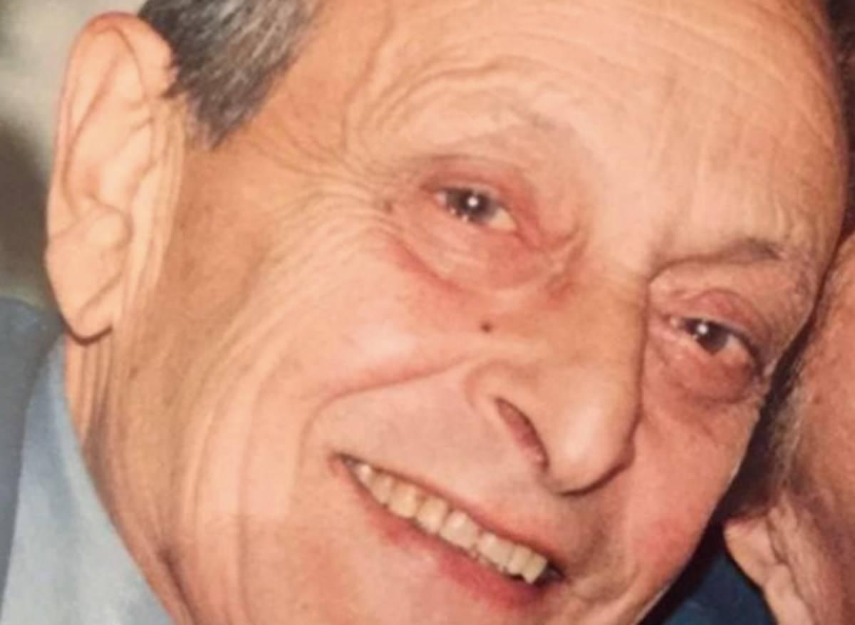 Antonino Brignano chi era il padre Enrico Brignano?