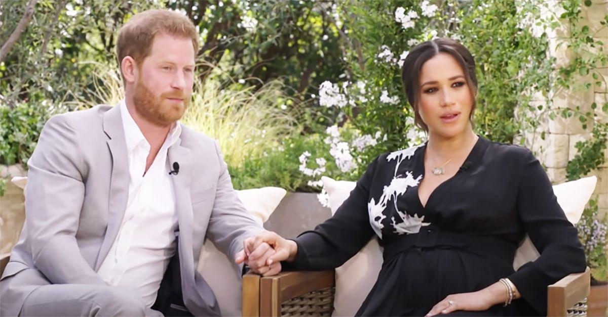 Harry e Meghan ancora nella bufera per le nozze segrete