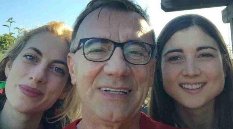 Matilde e Carlotta: chi sono le figlie di Michele Cucuzza? Studi, mamme e vita privata