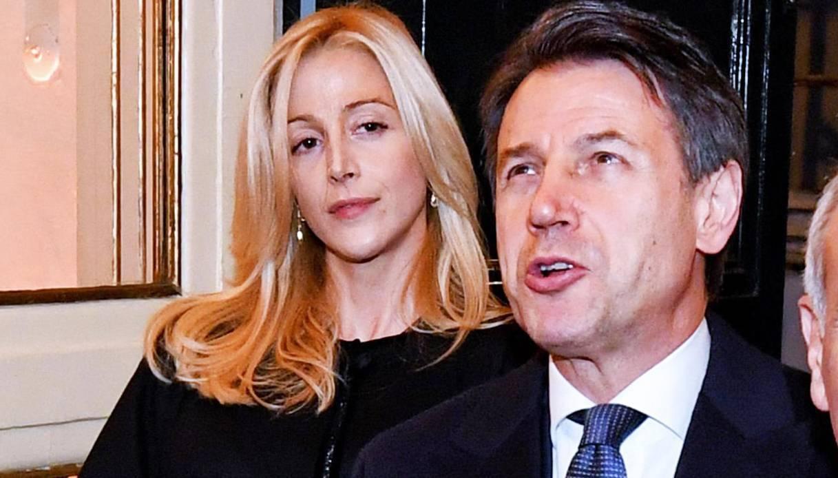 Giuseppe Conte e Olivia Paladino, crisi rientrata