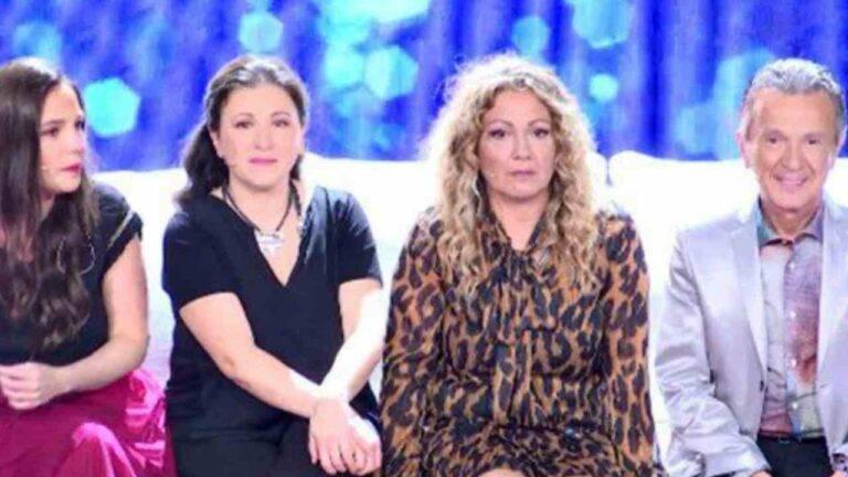 Valentina, Ilaria e Clare: chi è la figlia di Pupo?