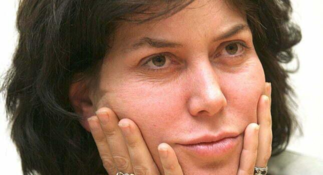 Sabina Guzzanti e David Riondino hanno figli? ecco la verità