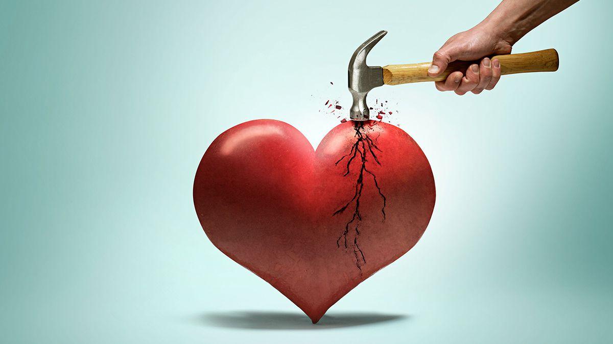 Zodiaco: i segni che ti spezzeranno il cuore