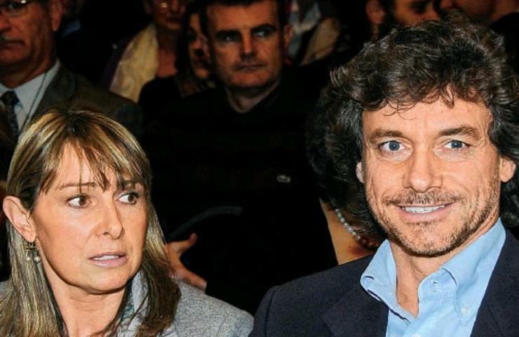 Monica: chi è la moglie di Alberto Angela, età, carriera, vita privata